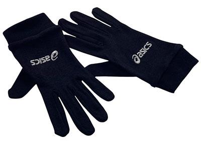 Перчатки для зимнего бега