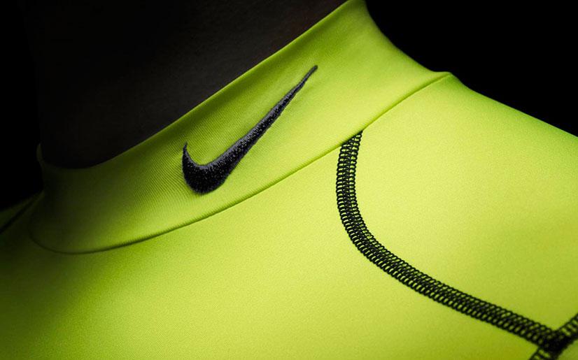 Термобелье Найк (Nike) для бега и занятий спортом