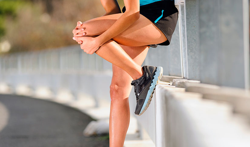 Почему болят колени с внутренней стороны? Что делать и как лечить боль в коленях