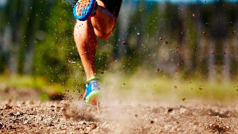 Как правильно бегать, чтобы накачать ноги