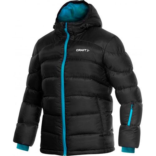 Куртка Alpine Down