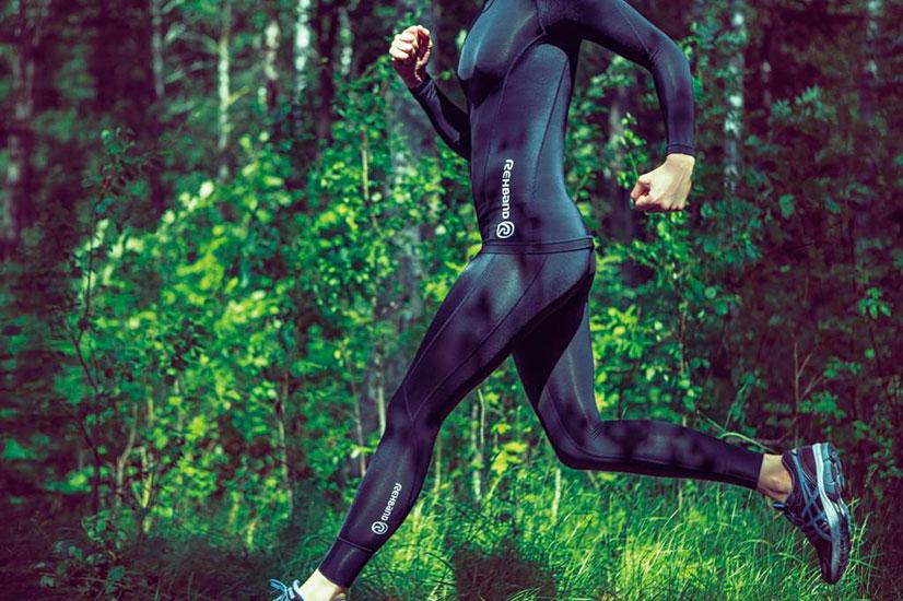Компрессионное белье для спорта - как работает, какую пользу приносит и как правильно выбрать?