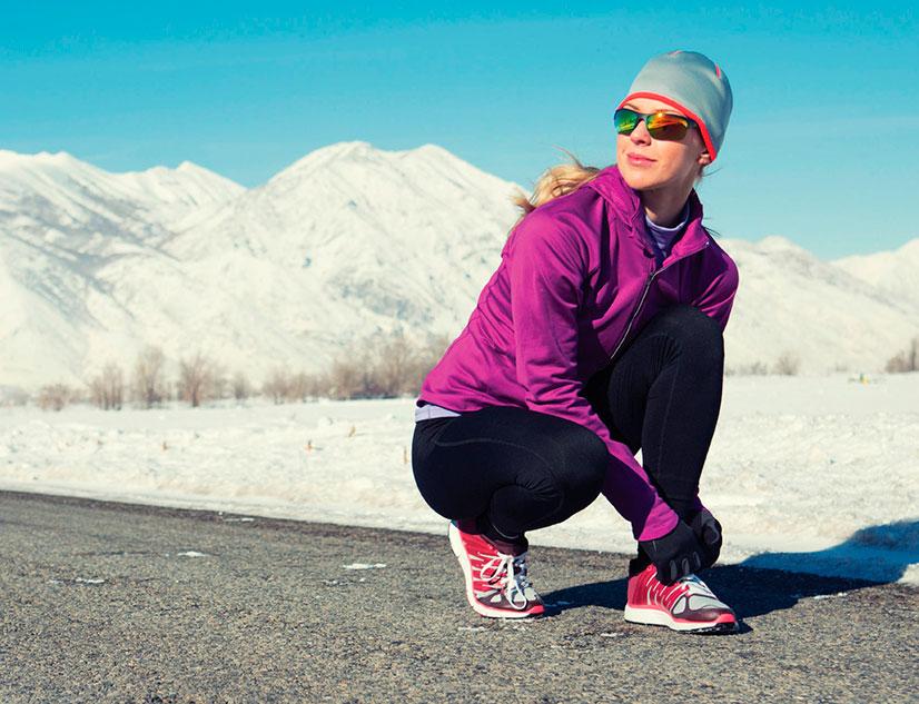 Winter-Runner