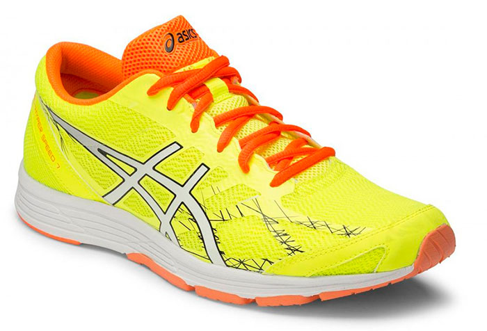 Asics GEL-HyperSpeed 7.