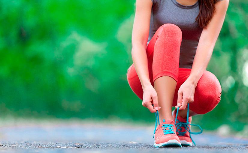 Советы и способы, как правильно зашнуровывать кроссовки