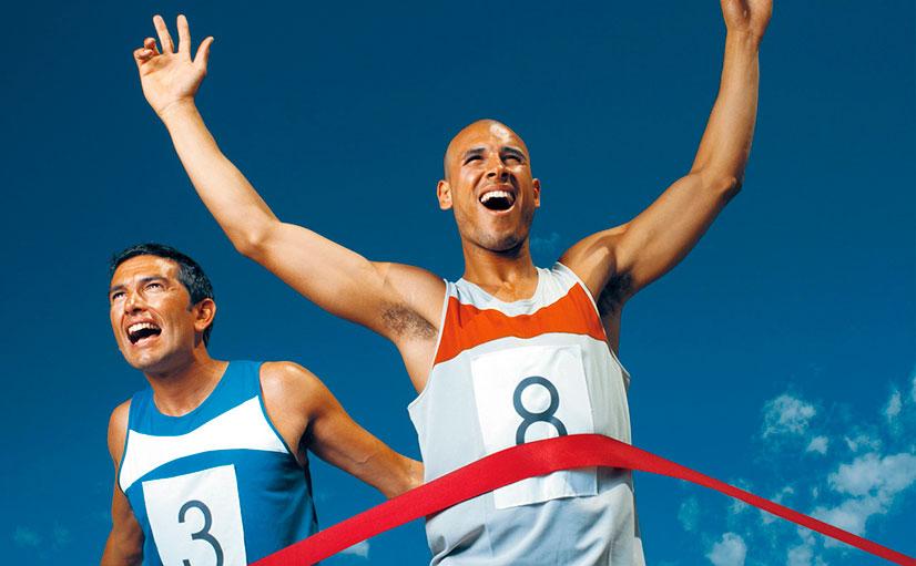 Советы, как выиграть марафон
