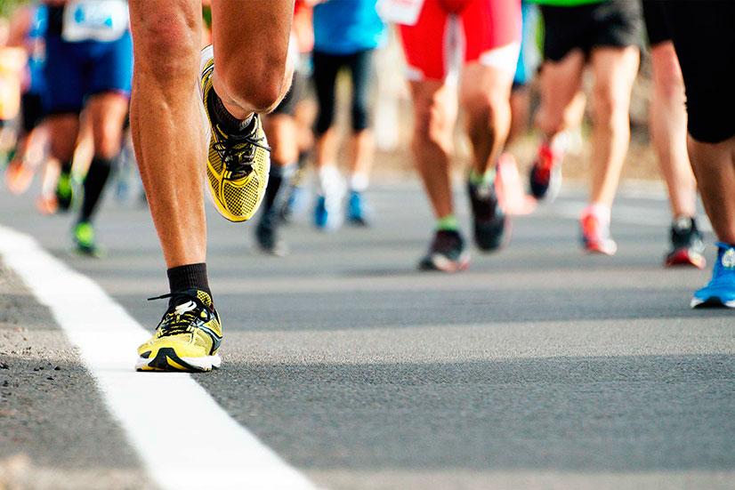 Мировые рекорды марафона