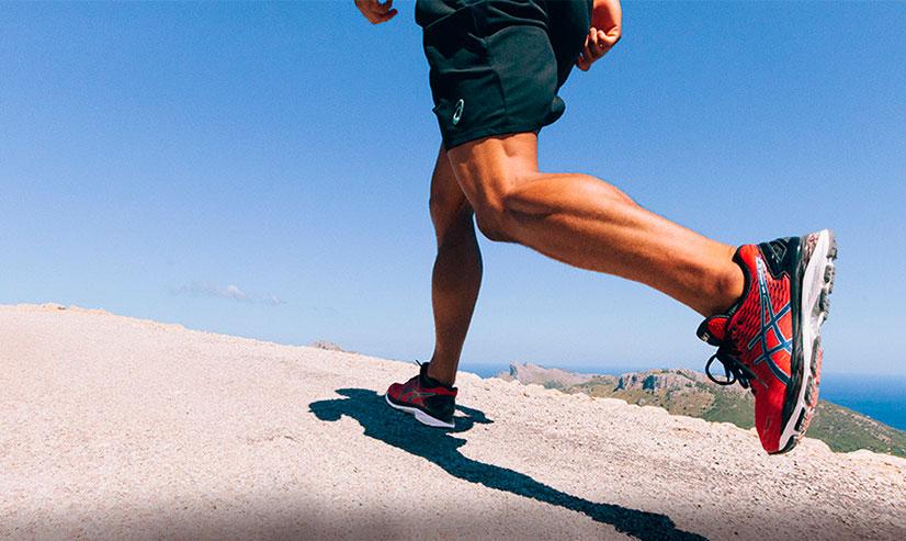 Бег на длинные дистанции - техника, советы, отзывы