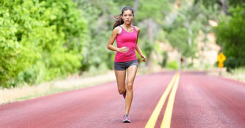 Тренировка тела на силу и выносливость