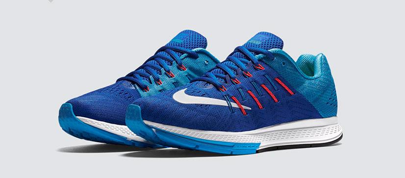 Эти кроссовки отлично для повседневных занятий бегом по ровной поверхности  471d8f54212