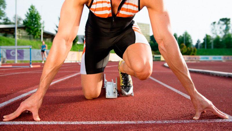 оптимальная скорость бега для сжигания жира