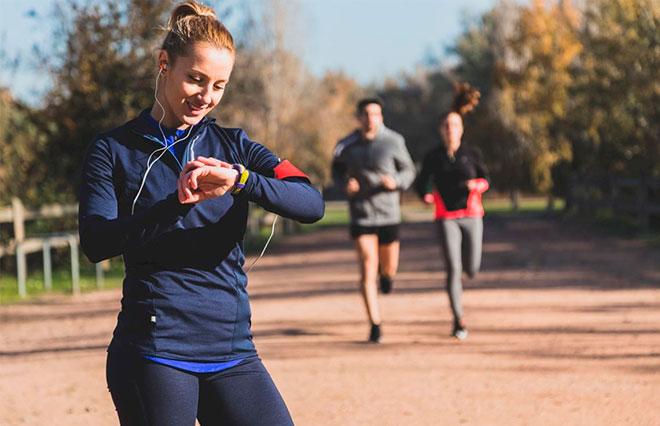 Минусы бега после силовой тренировки