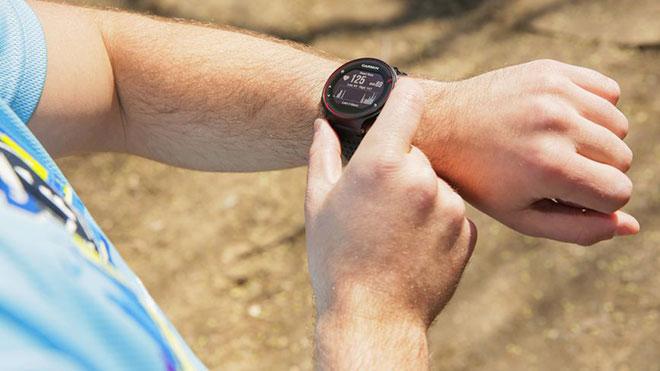 Как выбрать часы для бега с пульсометром