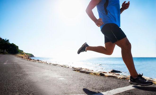 Выбор одежды и обуви для бега