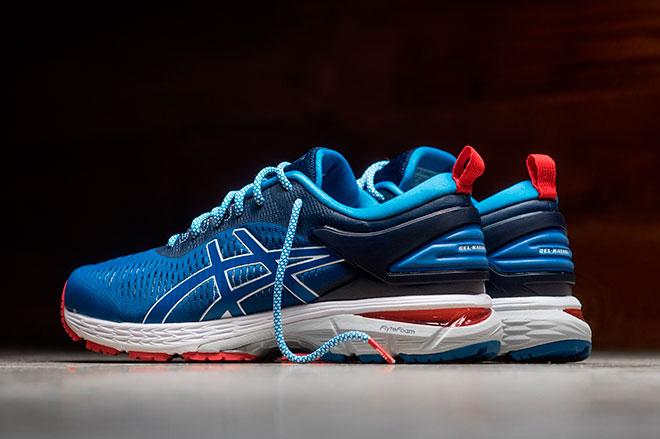 Кроссовки для бега Asics Gel Kayano