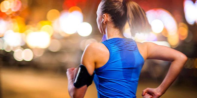 Бег для спортивного результата