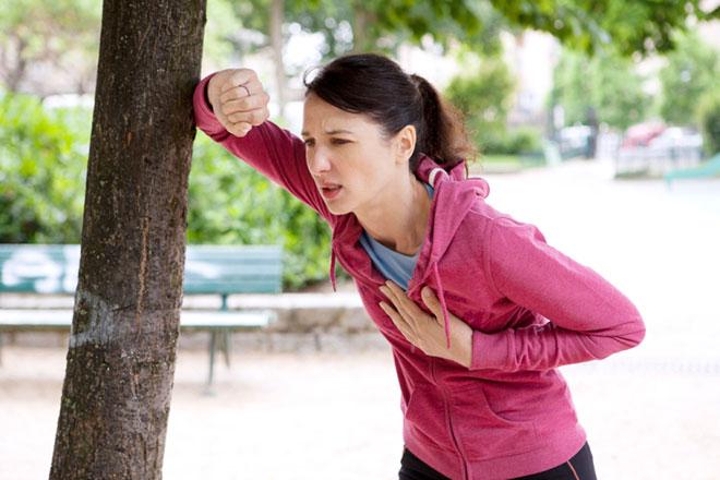 Основные причины вкуса крови во рту