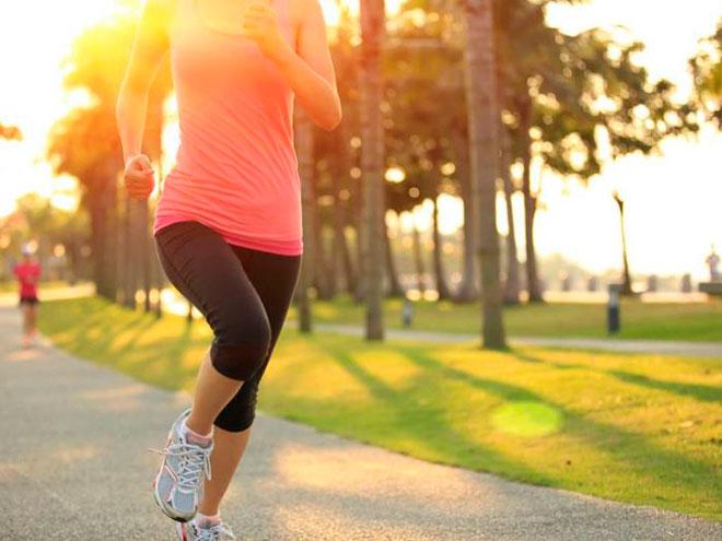 Сколько в день нужно бегать?