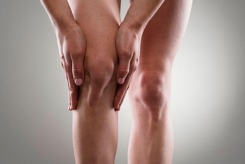 Отчего болит колено сбоку с внутренней стороны