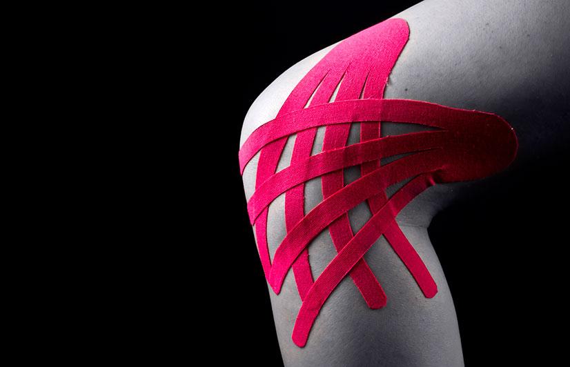 Изображение - Тейпирование коленного сустава medicaltaping467