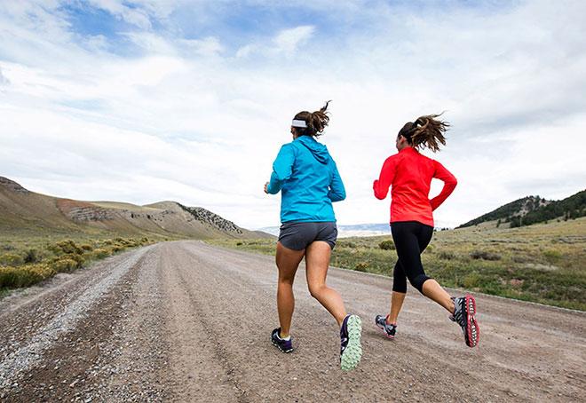 сколько бегать в день для похудения